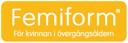 Femiform - ett välbeprövat naturmedel vid övergångsbesvär